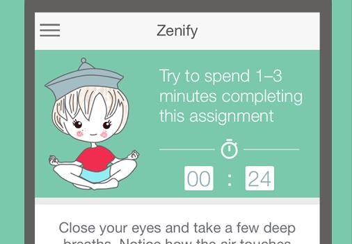 Zenify Ekran Görüntüleri - 4