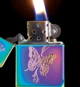 Zippo Lighter Ekran Görüntüleri - 1