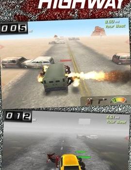 Zombie Highway Ekran Görüntüleri - 4