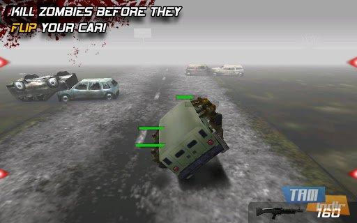 Zombie Highway Ekran Görüntüleri - 3