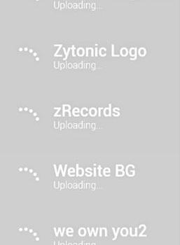 Zytonic Screenshot Ekran Görüntüleri - 1