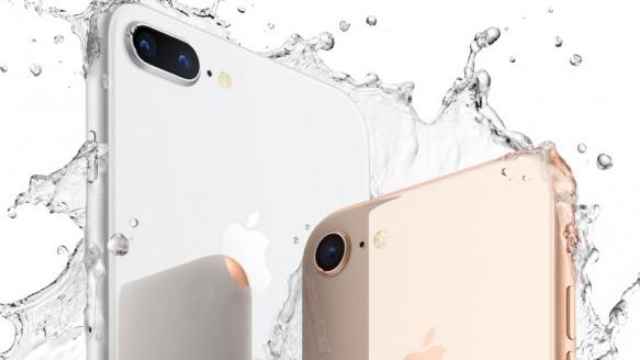 Apple, iPhone 8 ile Hüsran Yaşadı