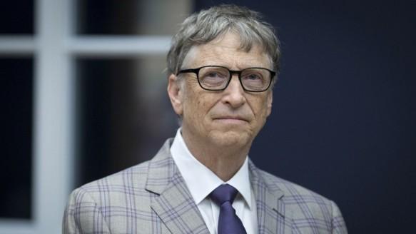 Bill Gates'in Ctrl+Alt+Del Nefreti Bitmiyor