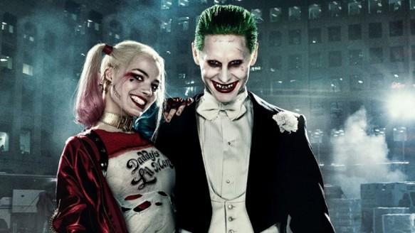 Yeni Joker için Her Şey Hazır
