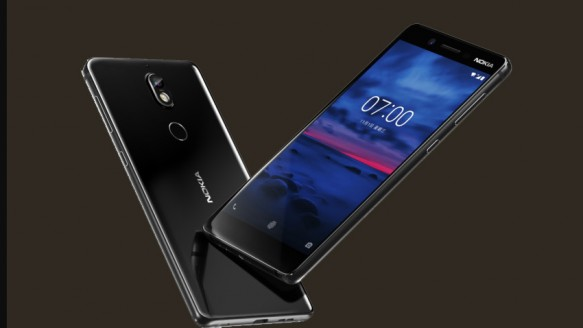 Nokia 7 Resmileşti