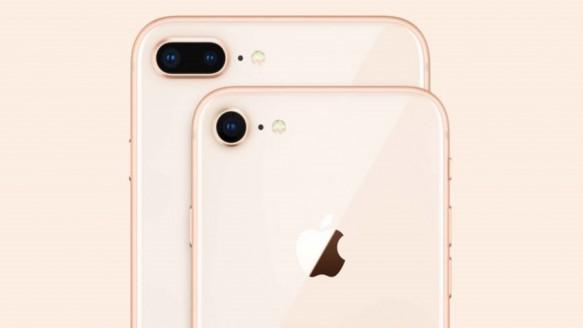 iPhone 8 ve 8 Plus Türkiye'de Satışta