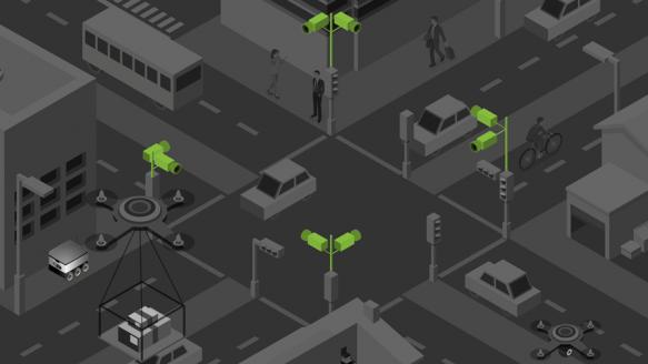 NVIDIA, Dünyadaki Kameraları Kontrol Edecek