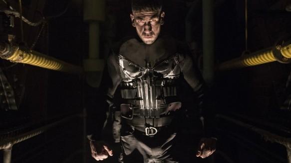 The Punisher'dan Yeni Fragman