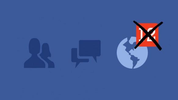 Facebook'un Can Sıkan Özelliği Kaldırıldı