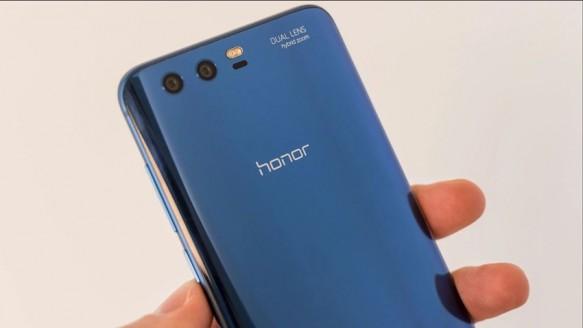 Honor V10, Çift Kamera ile Geliyor