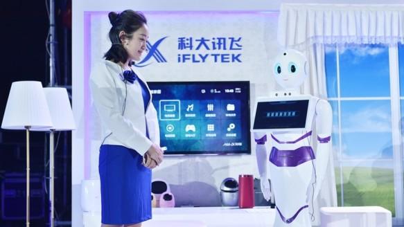 Robot Doktorlar Geliyor