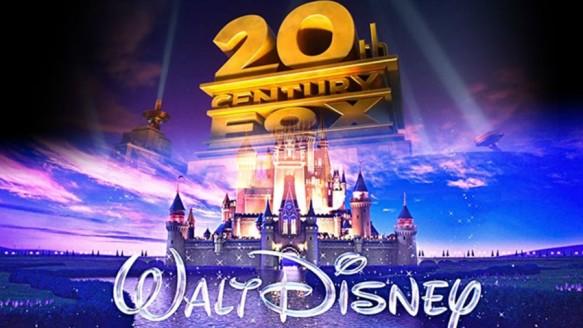 Disney'den 60 Milyar Dolarlık Satın Alım