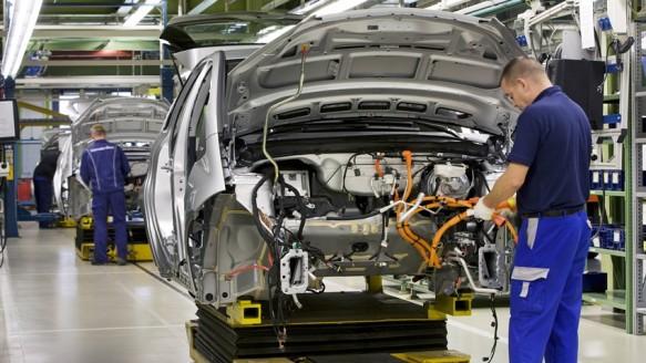 Elektrikli Otomobil, Birçok İş İmkanı Sunacak