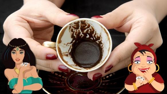 Kahve Falı Uygulamaları Mahkemelik Oldu