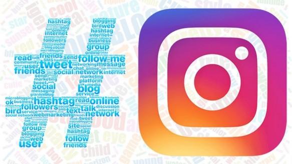 Instagram'da Hashtag Takip Dönemi