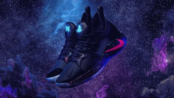 PlayStation'a Özel Ayakkabı Satışta