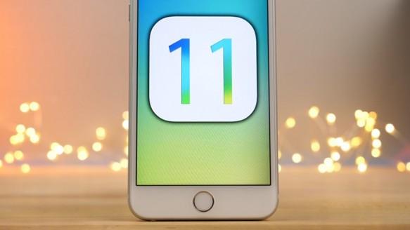 İşte iOS 11'in Kullanım Oranı
