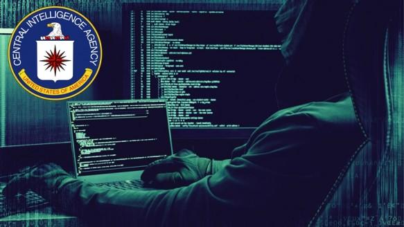 Genç Hacker CIA'yı Hackledi