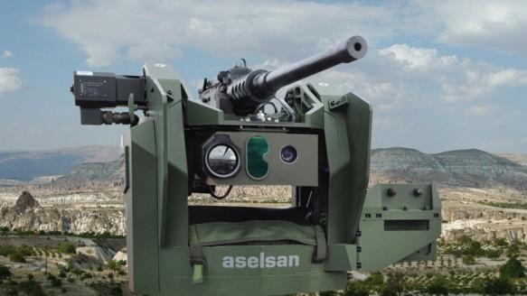 Karşınızda Yeni Nesil Yerli Silahlarımız