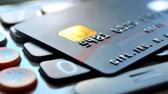 Kredi Kartlarına Yüklendik