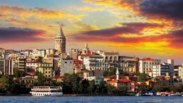 İstanbul, Facebook'u Sevdi