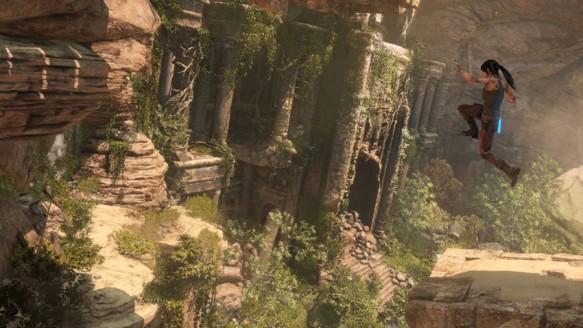 Shadow of the Tomb Raider Tanıtıldı