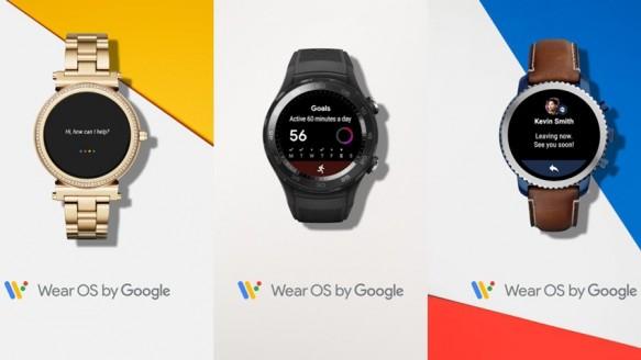 İşte Android Wear'ın İsmi