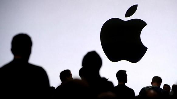Apple'dan Şok İran Kararı