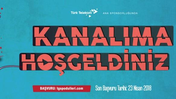 Türkiye, Genç YouTuber'larını Arıyor
