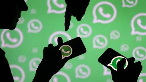 'İletee' Yerli WhatsApp Olacak