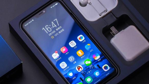 Xiaomi Mi 8 için Tarih Netleşti