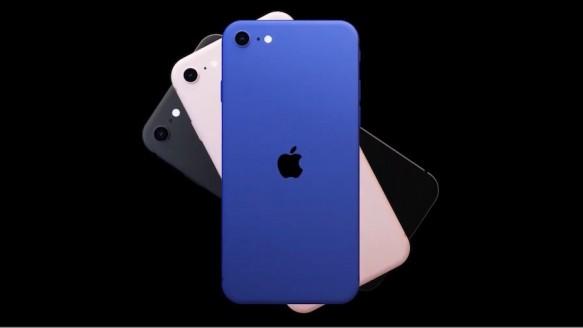 Apple iPhone 9 Göründü