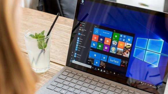 Ücretsiz Windows 10 Fırsatını Kaçırmayın!