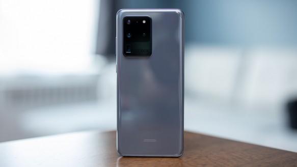 Samsung Galaxy S21 Tanıtıldı