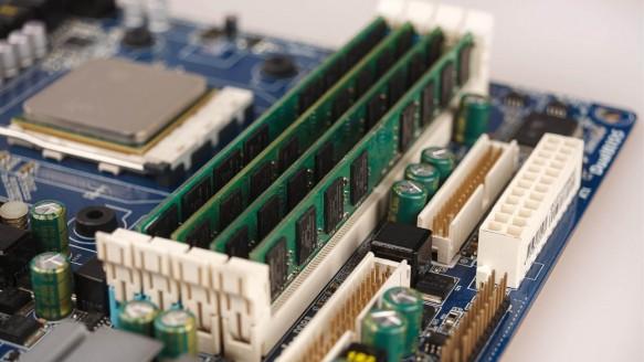 Bozuk RAM Nasıl Anlaşılır?