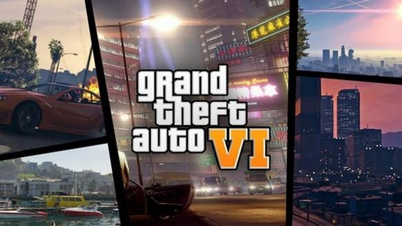 GTA 6'dan Yeni Haber