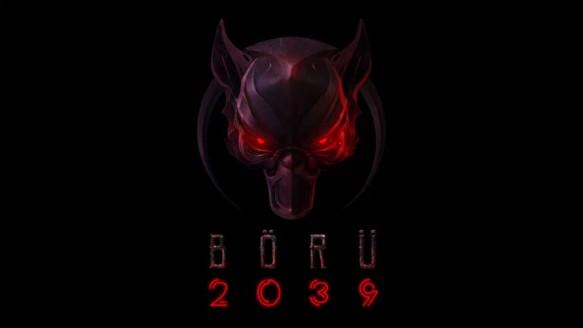 BÖRÜ 2039 Fragmanı