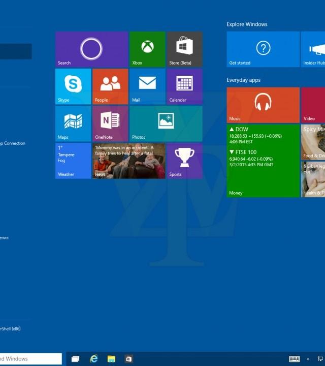 Windows 10 İndir - İşletim Sistemi - Tamindir
