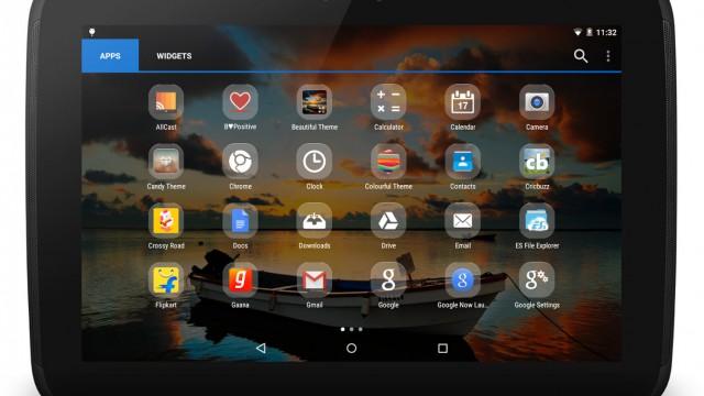 Темы для планшета андроид бесплатно