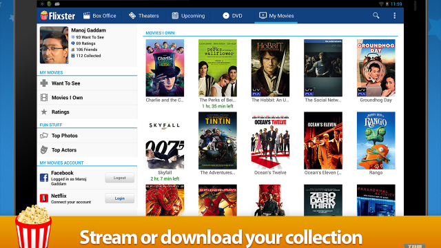 Movies TV - Download