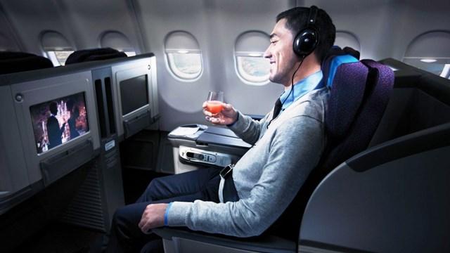 e65a3adc027d4 Uçakta En İyi Koltuk Hangisidir ve Nasıl Seçilir? - Tamindir