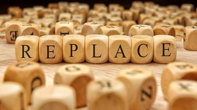 Birden Çok Dosyada Kelime Bulma ve Değiştirme Nasıl Yapılır