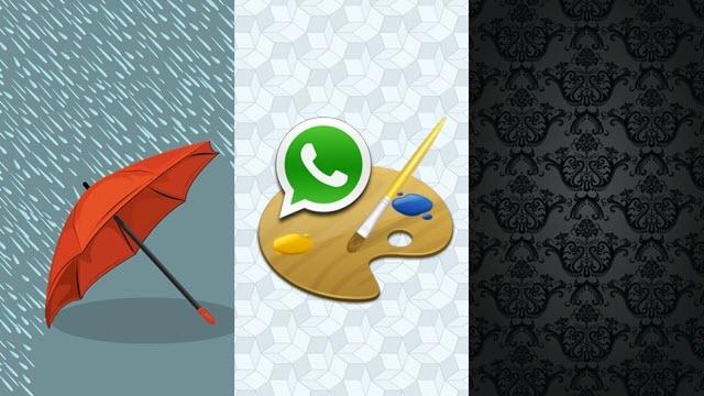 Whatsapp Arka Plan Resmi Nasıl Değişir ?