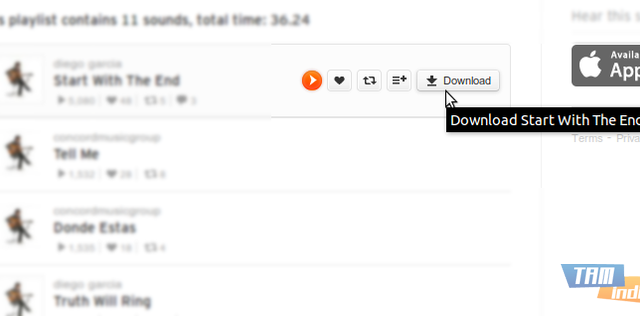 Scdl soundcloud downloader firefox