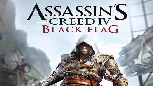 assassins creed 4 black flag кряк