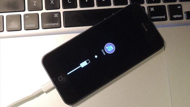 iphone 5 yazılım güncelleme yapamıyorum