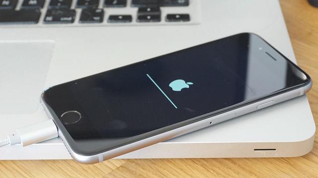 Cihazınız İçin Yönetim Kurulu Üzerinden iOS İyileştirmeleri.