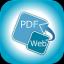 Convert web to PDF