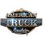American Truck Simulator Save Dosyası