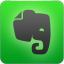 Evernote Mobil